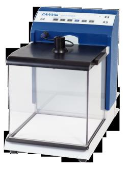 Cromatografía en capa fina, Derivatización
