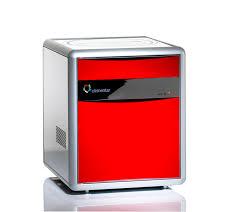 CHNS+O, analizador por combustión (Dumas)