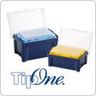 Puntas de pipeta y suministros plásticos para laboratorio