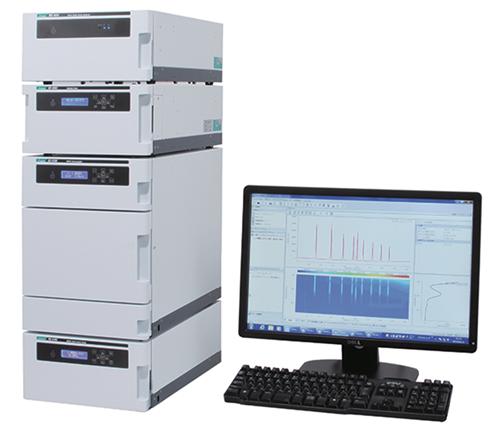Cromatografía líquida HPLC, RHPLC, UHPLC, Preparativa y semipreparativa