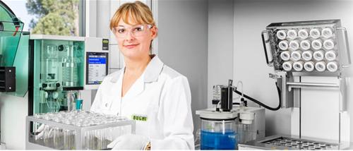 Proteína (nitrógeno) por Kjeldahl,destilador, digestor, neutralizador